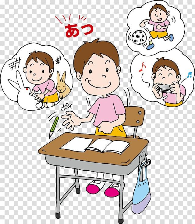 Attention deficit hyperactivity disorder Child Asperger.