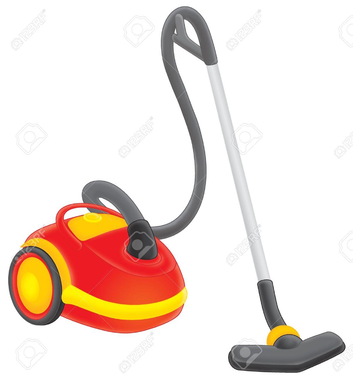776 Vacuum free clipart.