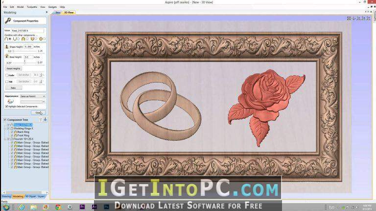 Aspire 3d clipart download 3 » Clipart Station.