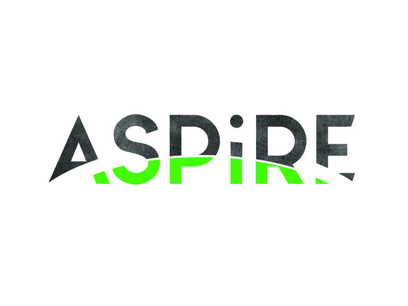 Aspire Logo Final by Chad Atcheson on Dribbble.