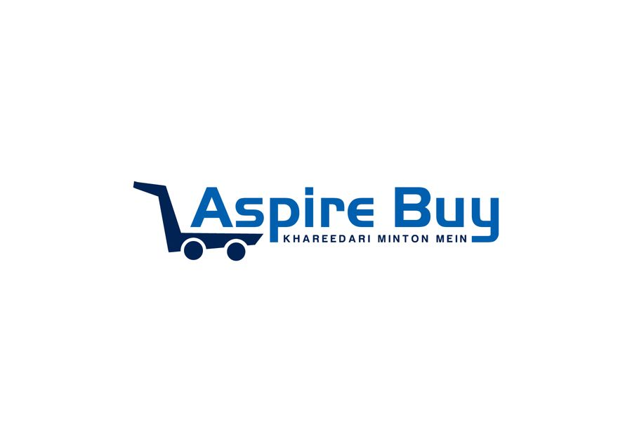 Entry #200 by Martinkevin63 for Aspire Buy (Logo Design.