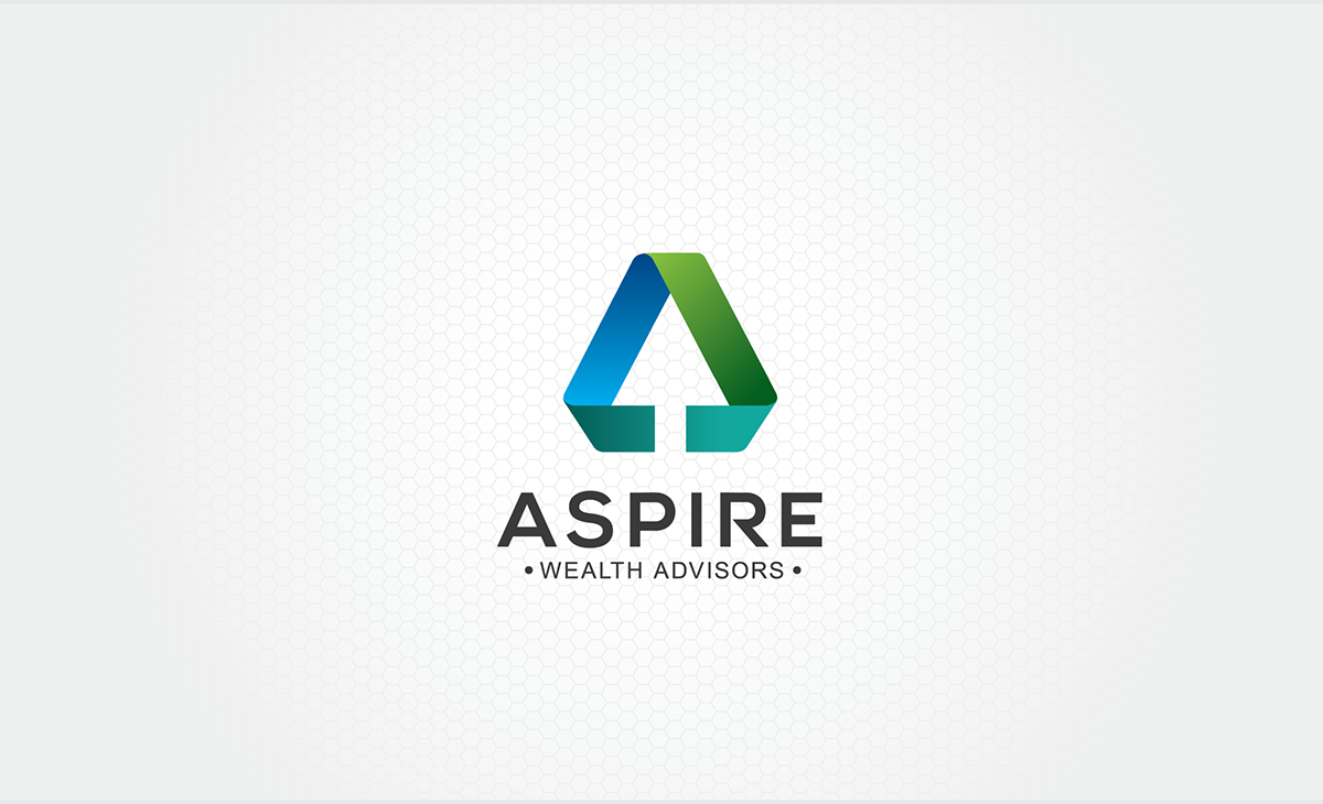 Aspire Logo design project, Check details on Student Show.