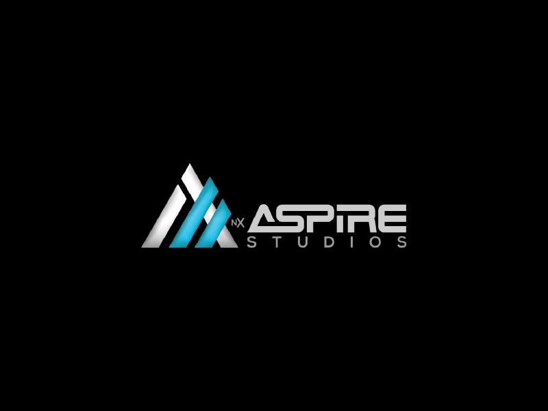 Aspire Studios Logo by SimplePixel on Dribbble.