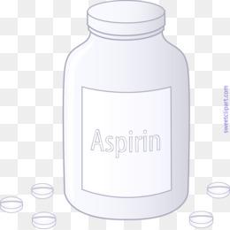 Aspirin Cliparts.