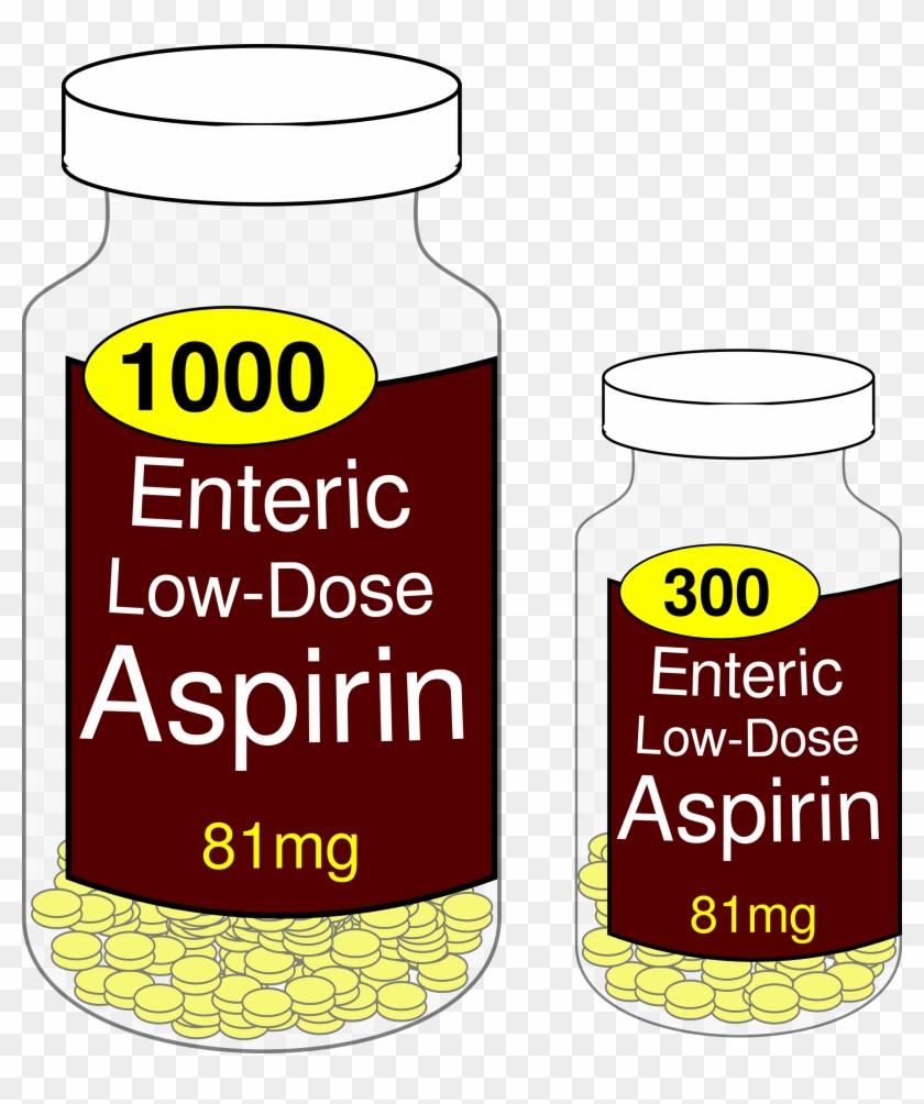 Low Dose Aspirin Png Clipart, Transparent Png.