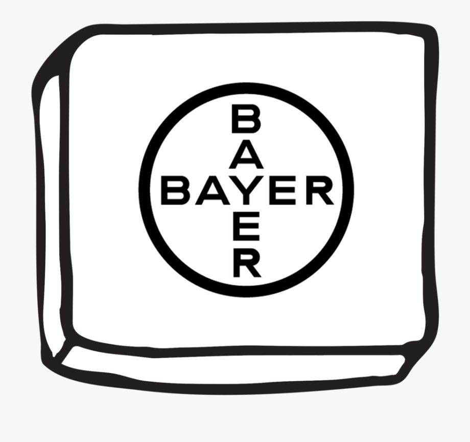 Bayer Aspirin.