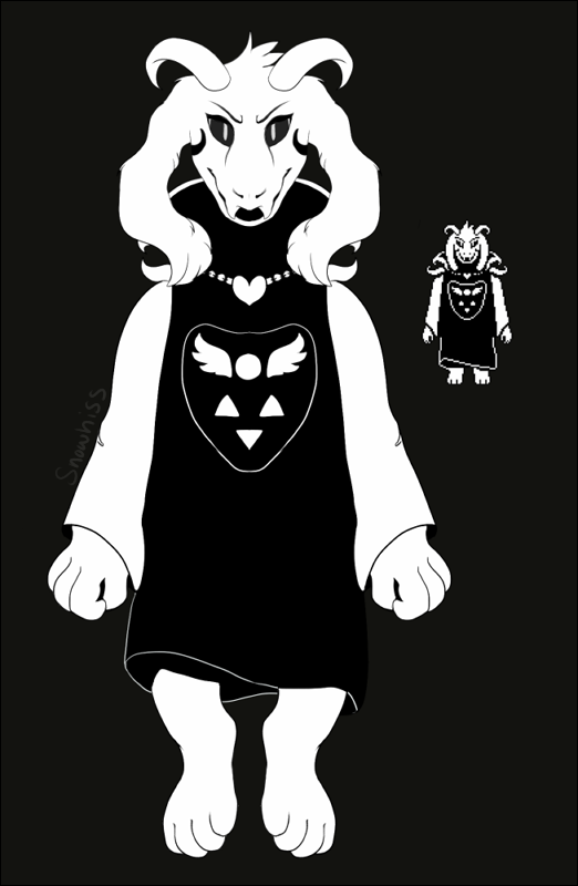 Asriel chaos saber clipart clipart images gallery for free.