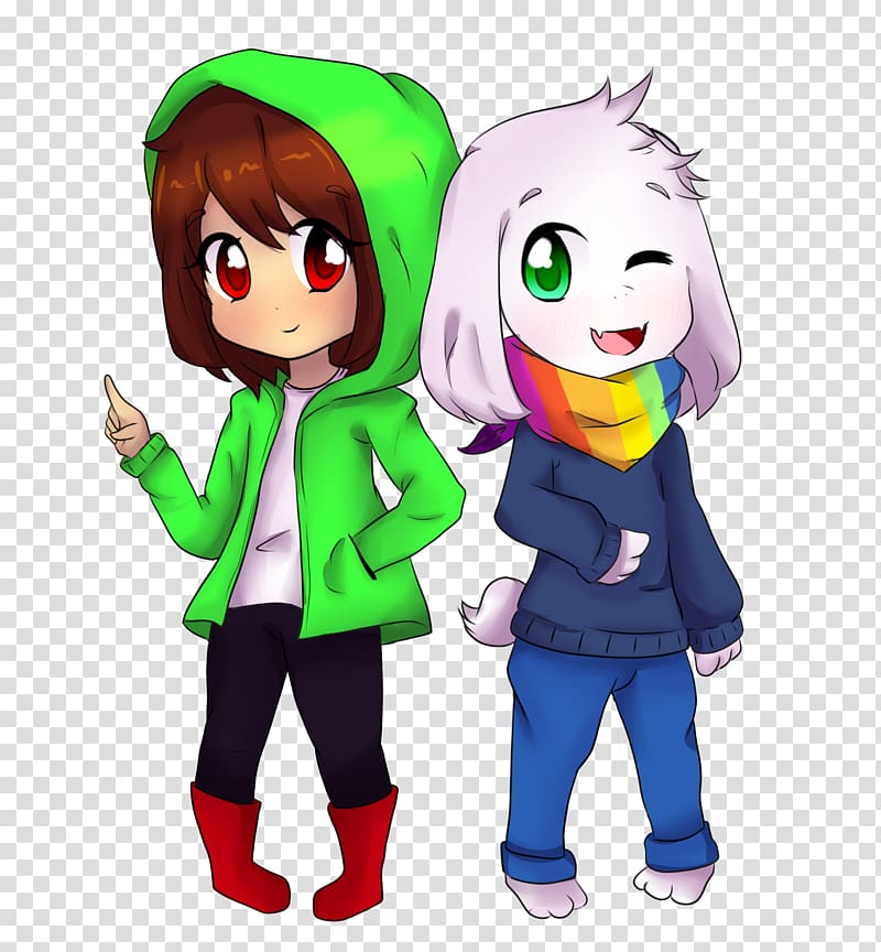Undertale Hashtag, undertale asriel transparent background.