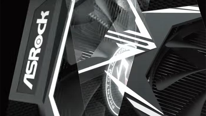 ASRock confirms Phantom Gaming graphics cards range.