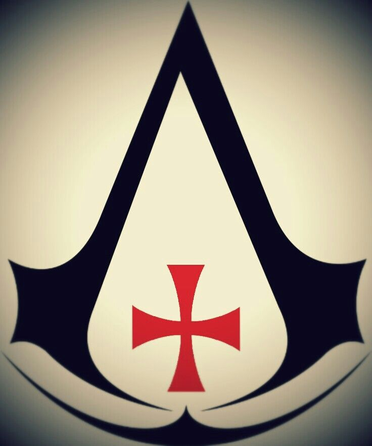 Assassins/Templars.