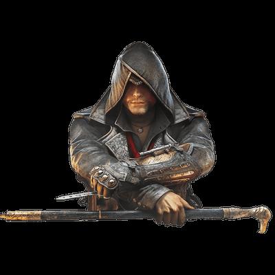 Assassins Creed transparent PNG images.