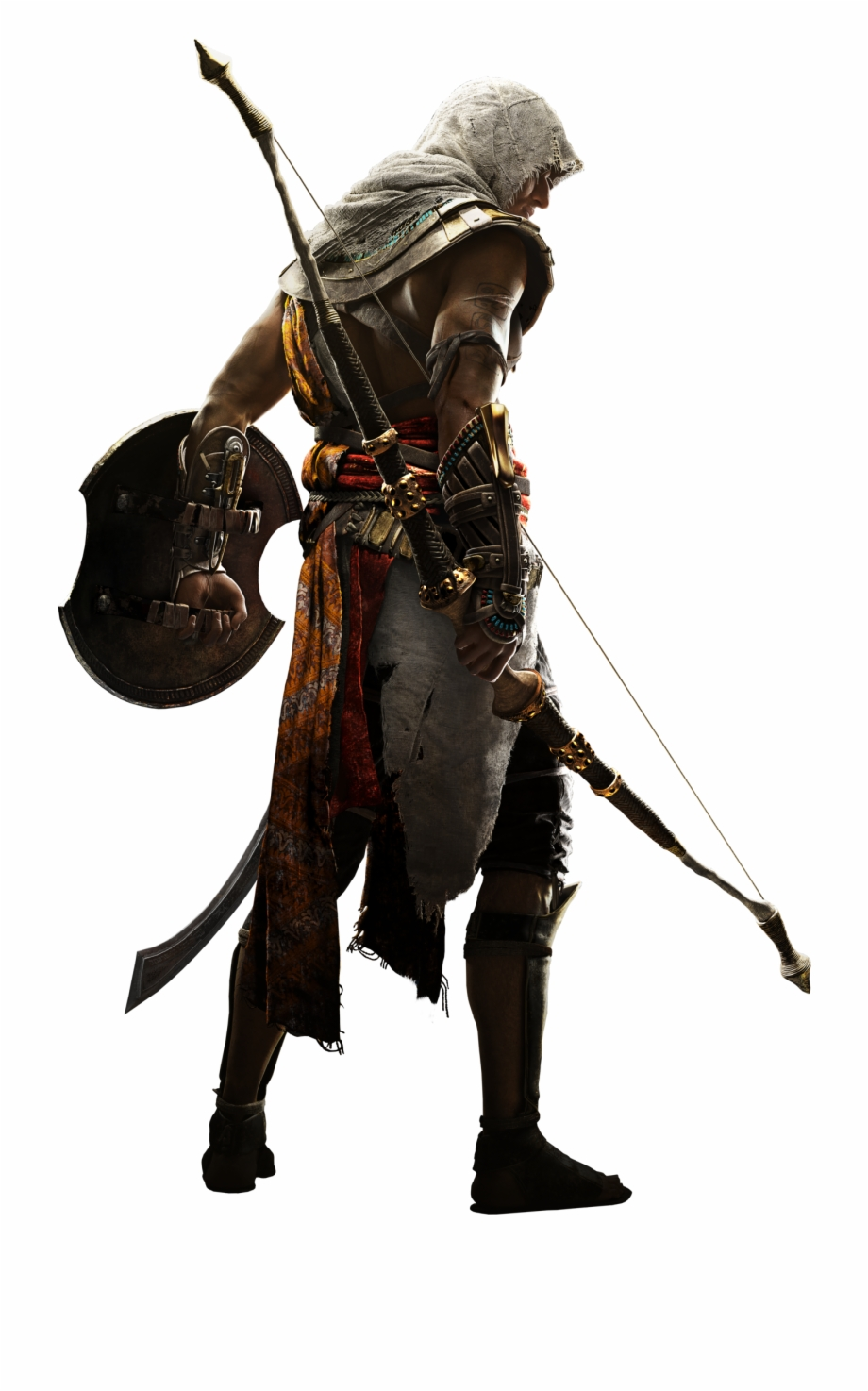 Assassin's Creed Png.
