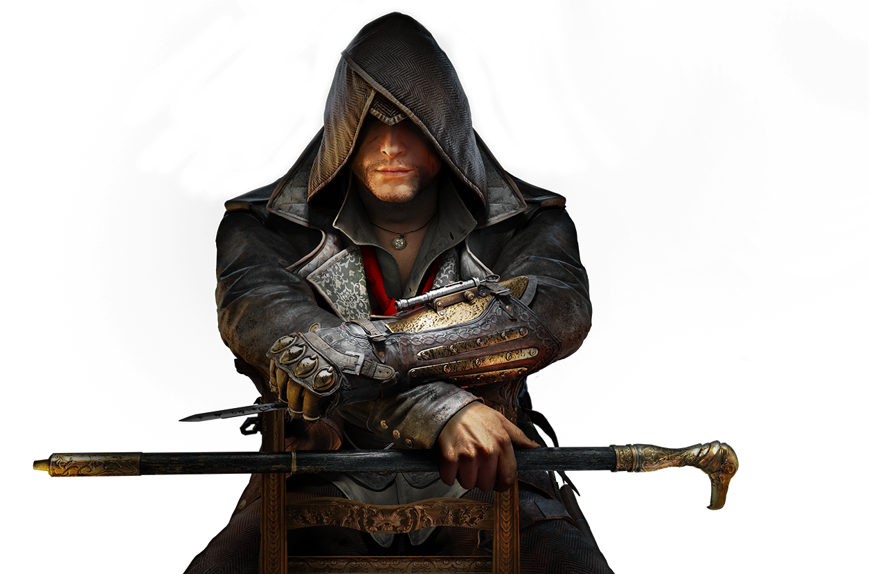 Download Assassin Creed Syndicate PNG File.