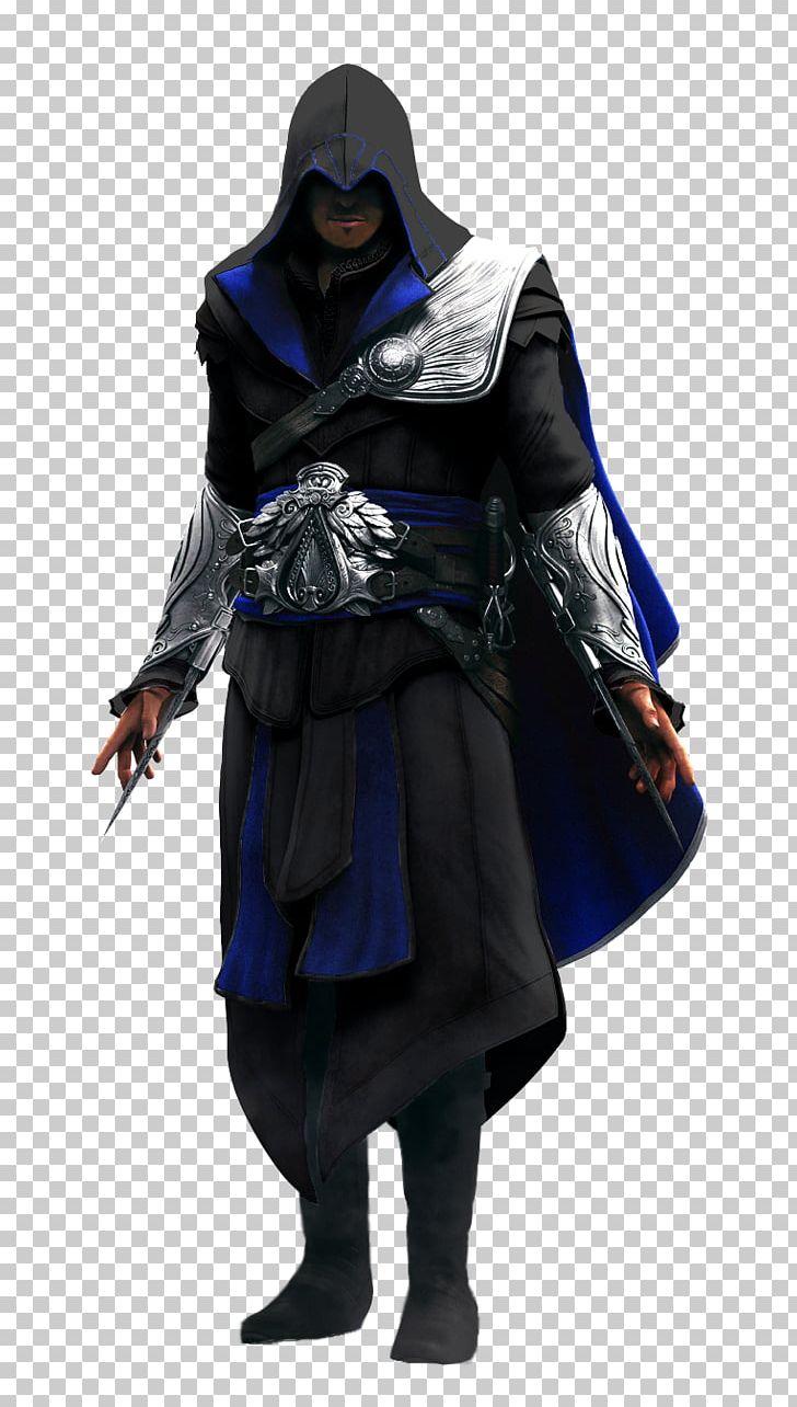 Ezio Auditore Assassin's Creed: Revelations Assassin's Creed II.