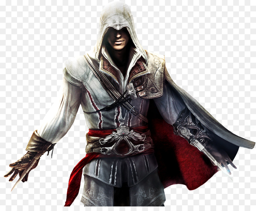 Assassin S Creed Costume Design png download.