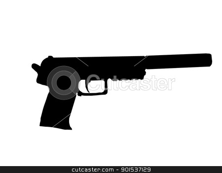 Assassination Clipart.