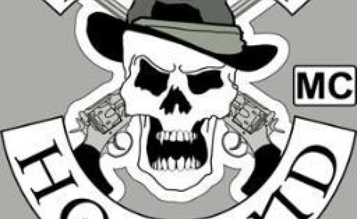Motorcycle club chief resigns, tells police about assassination.