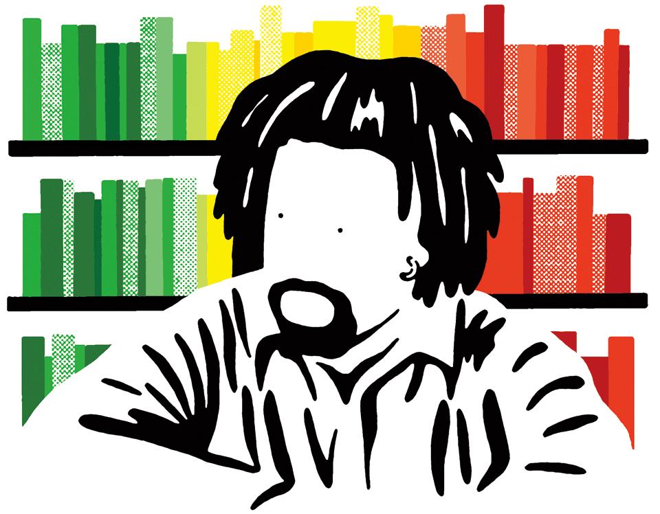 The Great Jamaican Novel: Marlon James' New Book Explores the.