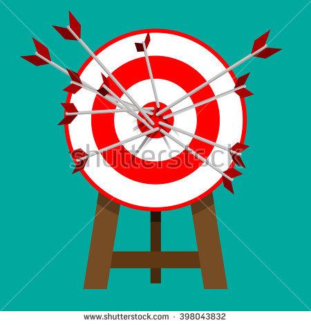 Attempt Stock Vectors, Images & Vector Art.