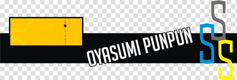 Logo Assassination Classroom Karate, Oyasumi Punpun.