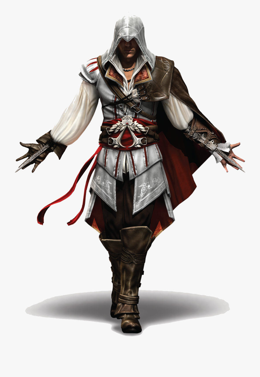 Download Altair Assassins Creed Transparent Png.