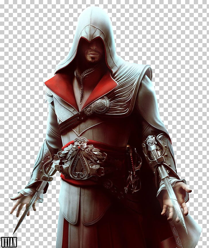 Assassin\'s Creed: Brotherhood Ezio Auditore Assassin\'s Creed.