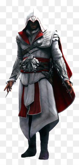 Assassins Creed Brotherhood PNG and Assassins Creed.