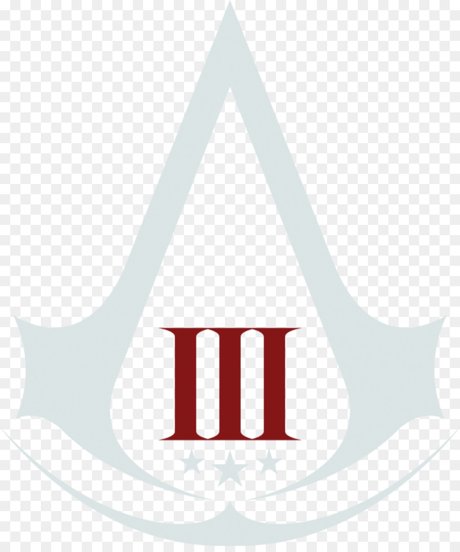 Assassin S Creed Iii Text png download.