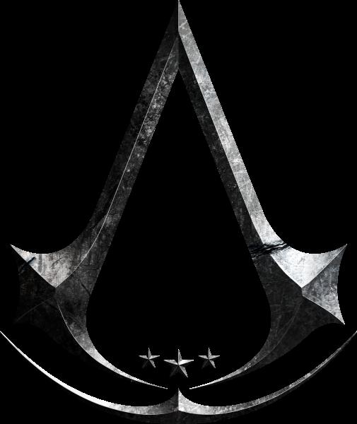Assassin\'s Creed 3 Symbol.