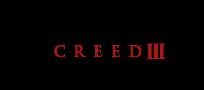 Assassin's Creed III logo.