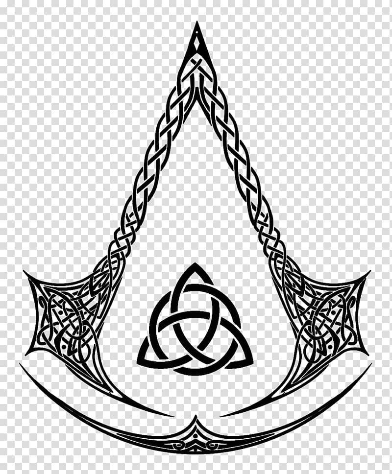 Assassin Creed logo, Assassin\\\'s Creed IV: Black Flag.