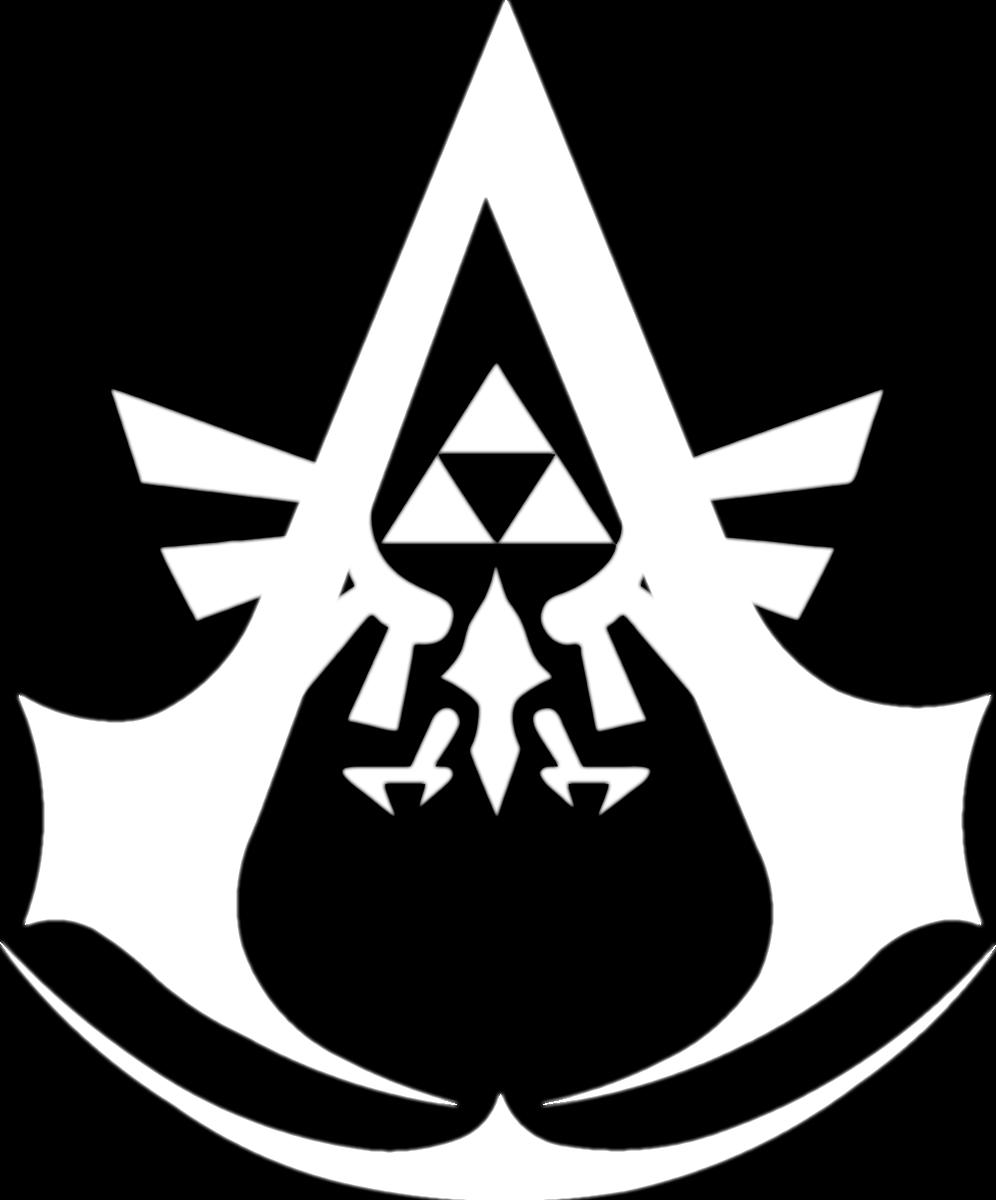 Assassin\'s Creed Logos.