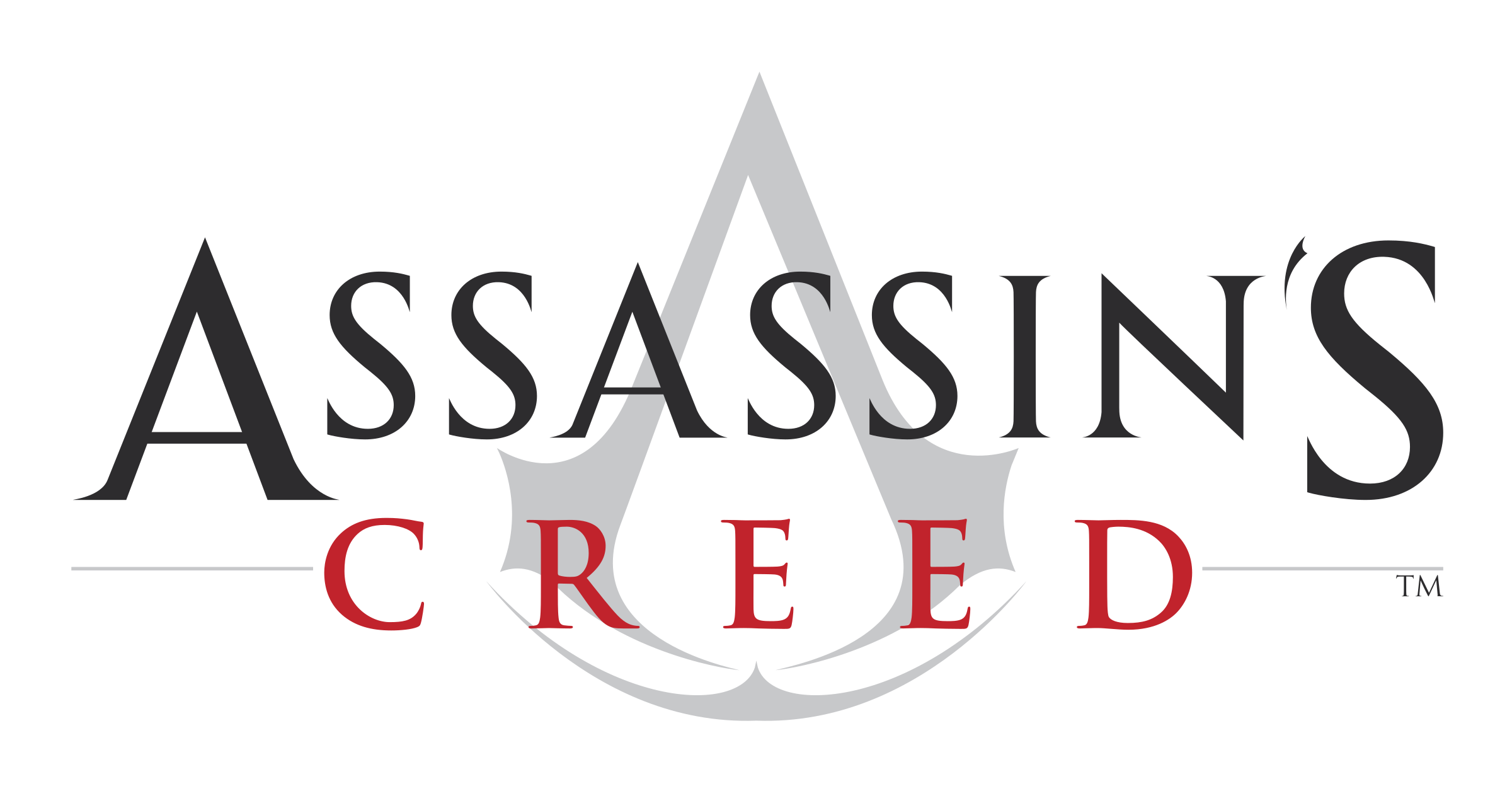 Assassins Creed Logo PNG Transparent & SVG Vector.