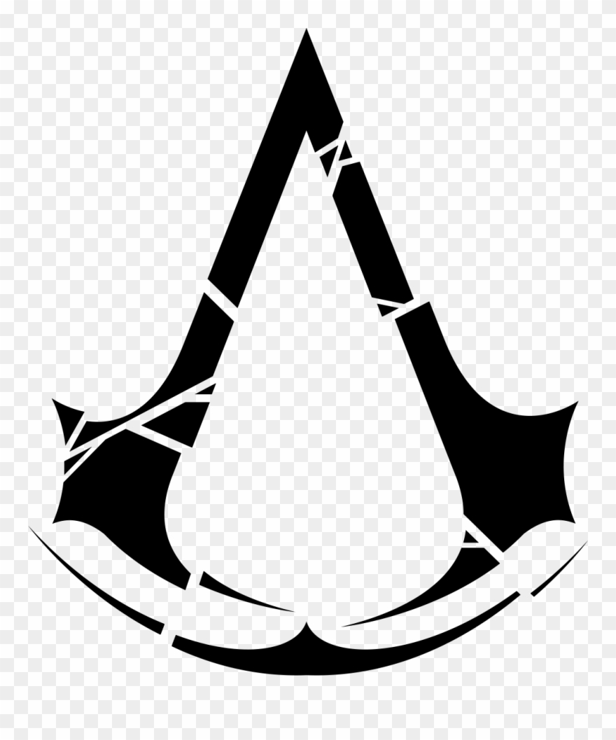 Assassins Creed Unity Clipart Master.