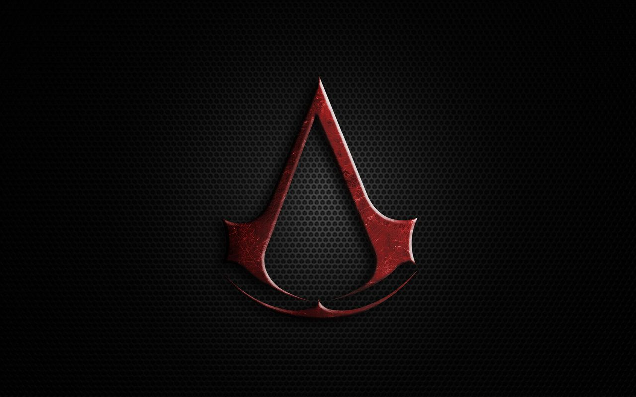 Assassin\'s Creed Logo Wallpapers.