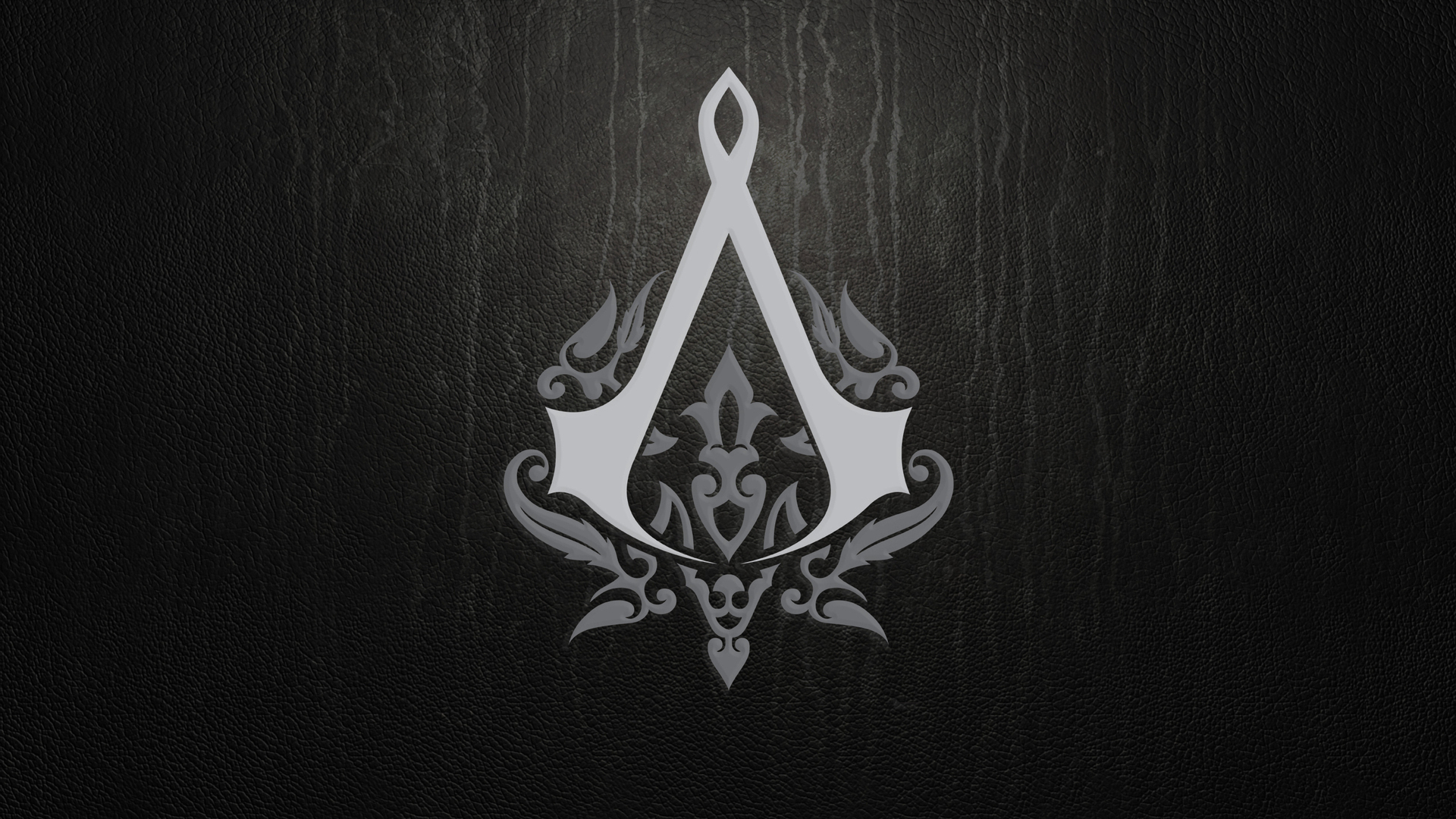46+] Assassin\'s Creed Symbol Desktop Wallpaper on.
