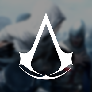 Details about Assassin\'s Creed Logo / Vinyl Decal Sticker.