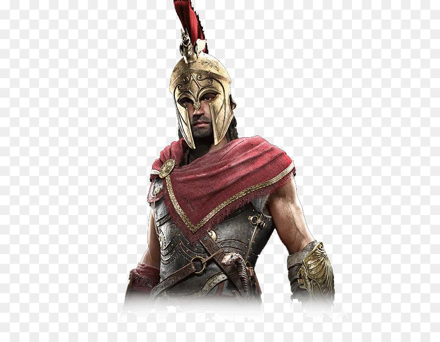 Assassins Creed Odyssey Figurine.
