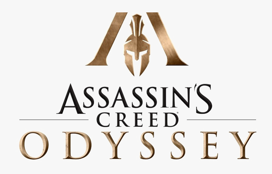 Assassin\'s Creed Odyssey Vector Logo , Free Transparent.
