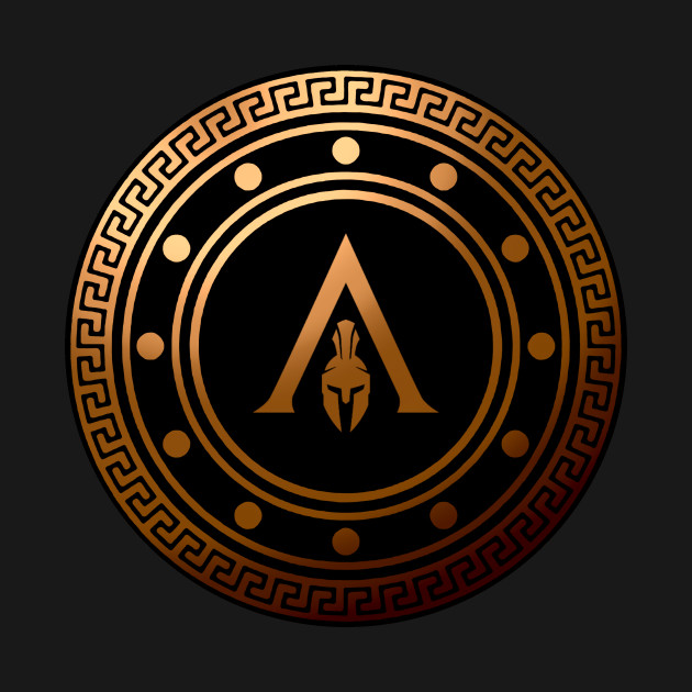 Assassin\'s Creed Odyssey.