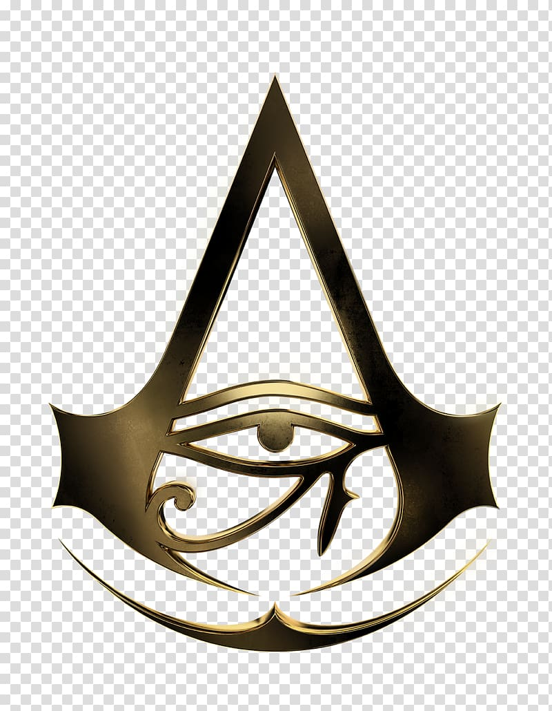Assassin\'s Creed Origin logo, Assassin\\\'s Creed: Origins.