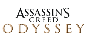 File:Assassins Creed Odyssey logo.png.