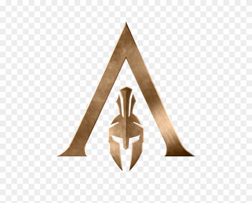 Assassin's Creed Odyssey Logo Png Clipart Assassin's.