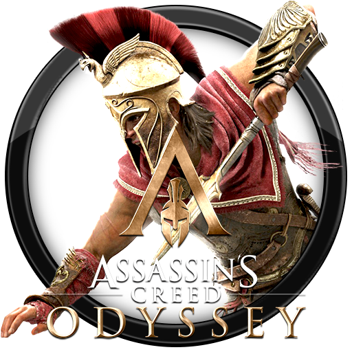 Download Free png Assassin's Creed Odyssey Transparent Background.
