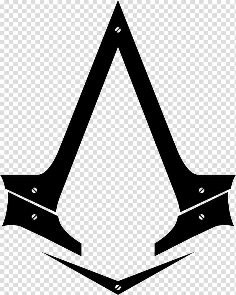Assassins Creed Syndicate Logo Video game, Assassin Creed.