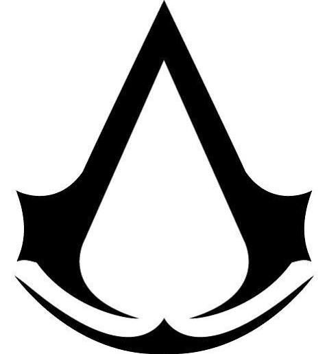 assassin\'s creed symbol.