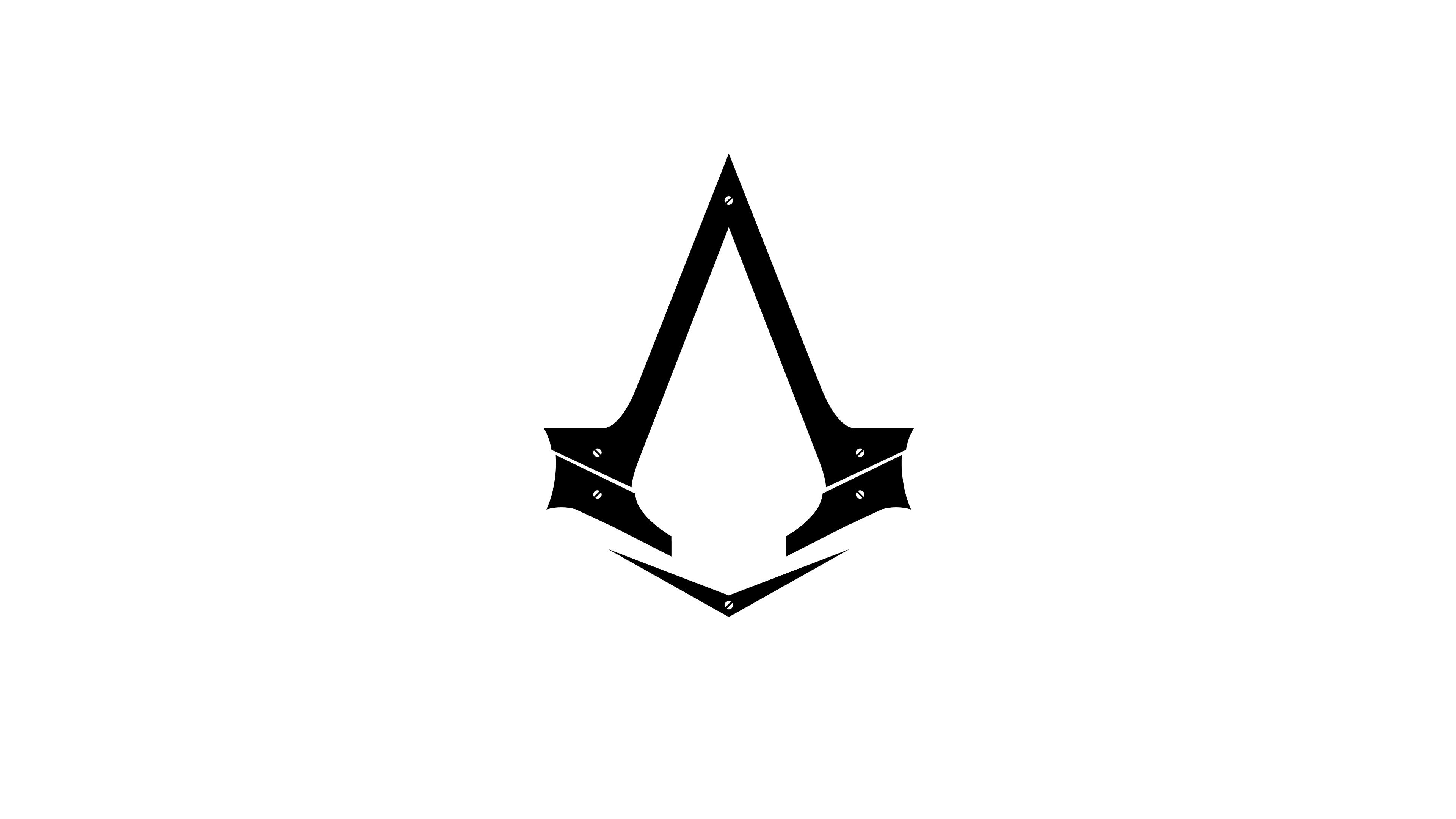 Download assassins creed syndicate logo cool wallpapers hd.