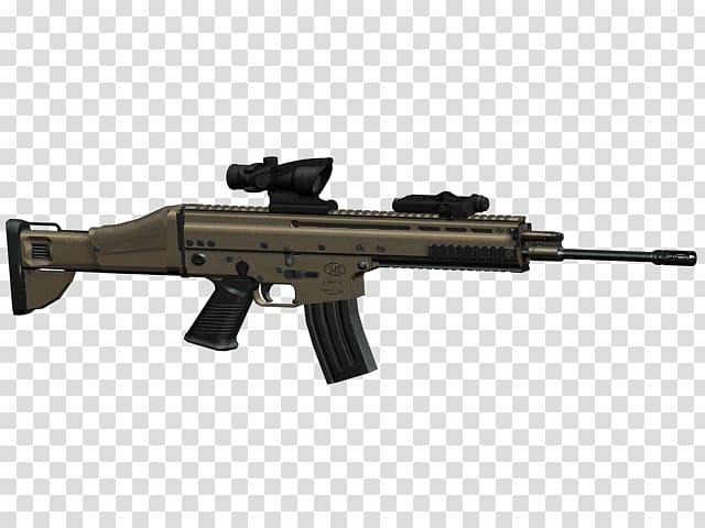 M4 carbine Assault rifle Remington ACR AK.