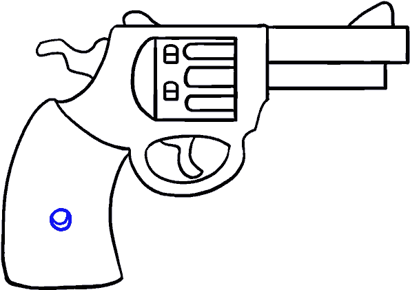 Guns clipart easy, Guns easy Transparent FREE for download.