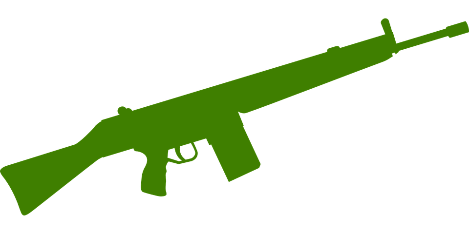 Guns clipart printable, Guns printable Transparent FREE for.